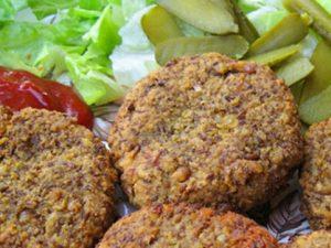 hamburguesas de lentejas cocineros argentinos